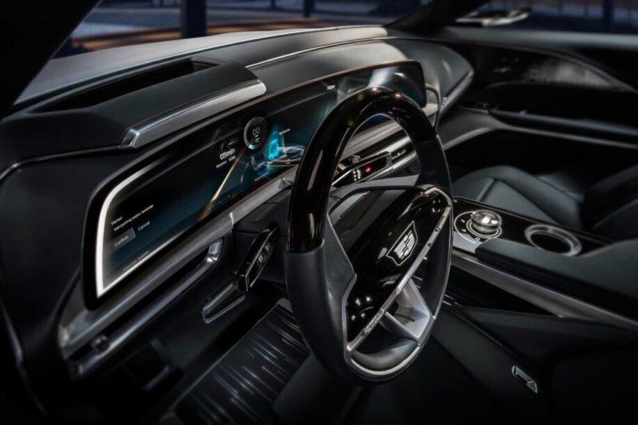 prijs Cadillac Lyriq