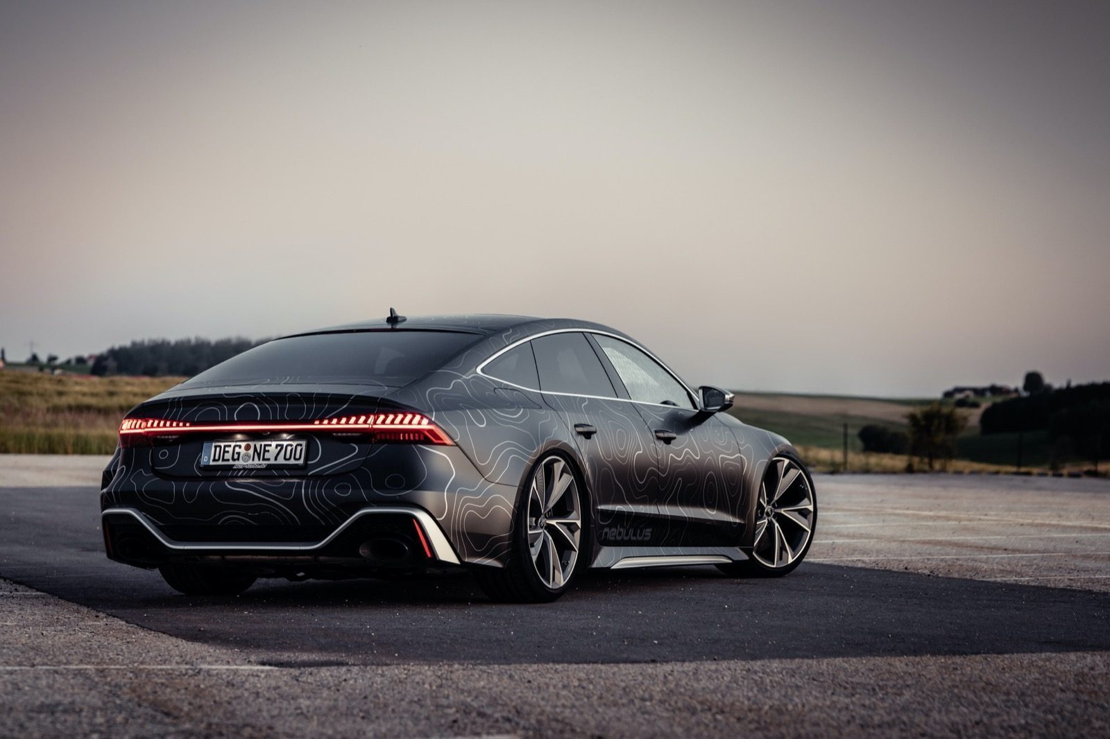 extreme RS7