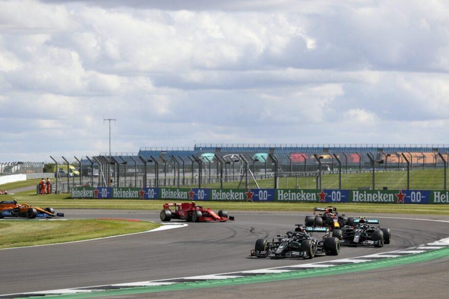 tweede GP Engeland