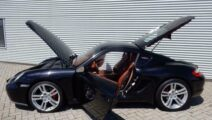 Goedkoopste Porsche Cayman