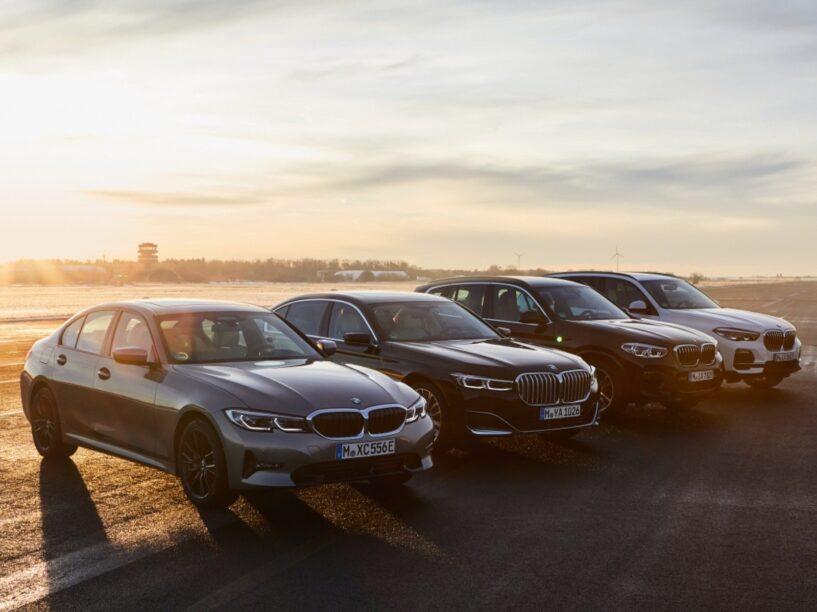 Nederlandse autoverkopen juli 2020