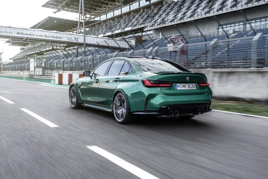 BMW M3 G80 en M4 G82 zijn officieel