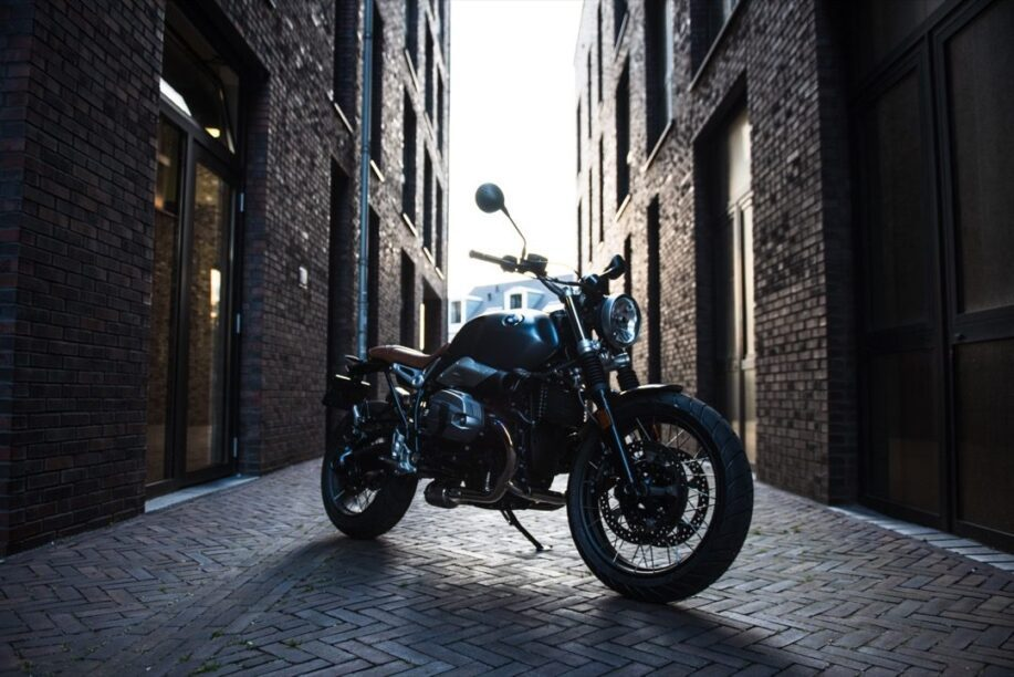 BMW Scrambler week