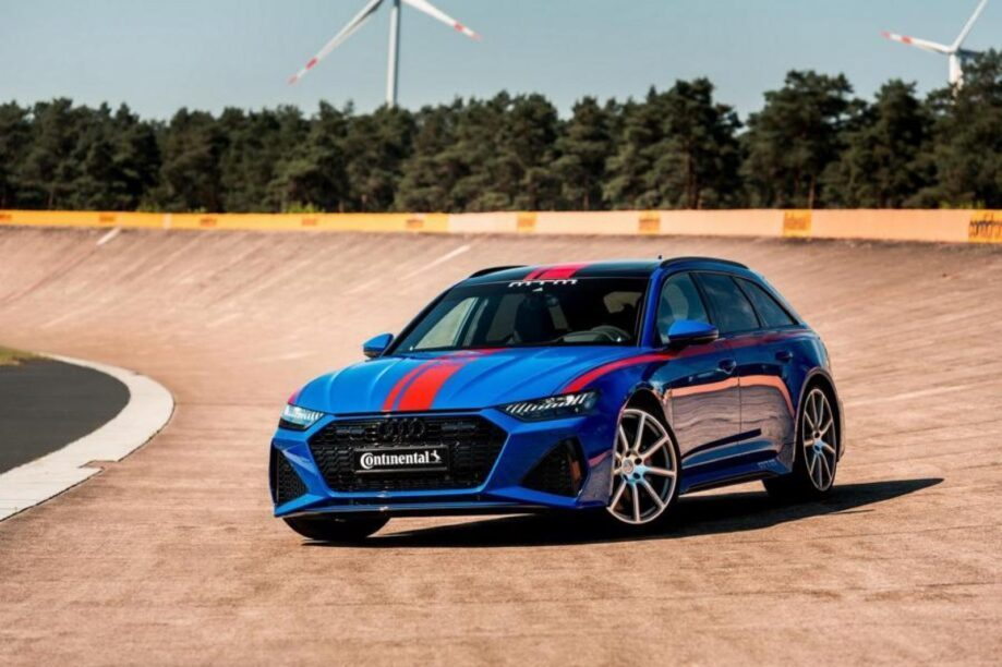 MTM RS6 Stage IV