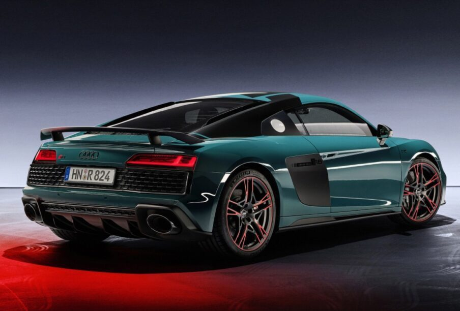 Audi garantie