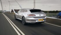 Arteon Shooting Brake diesel