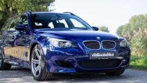the collectables BMW M5 V10