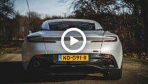 AB Flashback: Aston Martin DB11