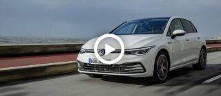 Video - Volkswagen Golf 8 R laat zich nog één keer zien
