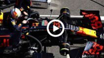 Video - Red Bull Racing gives a glimpse into the Pit Wall