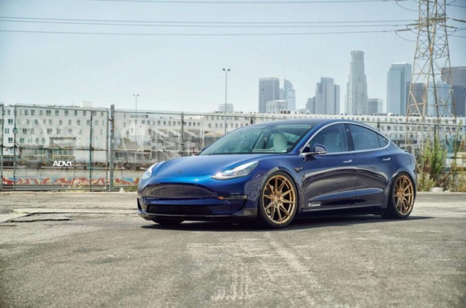 Unplugged Performance Model 3