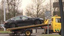 Tesla Claim Nederland