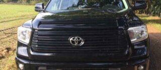 Toyota 5.7 V8