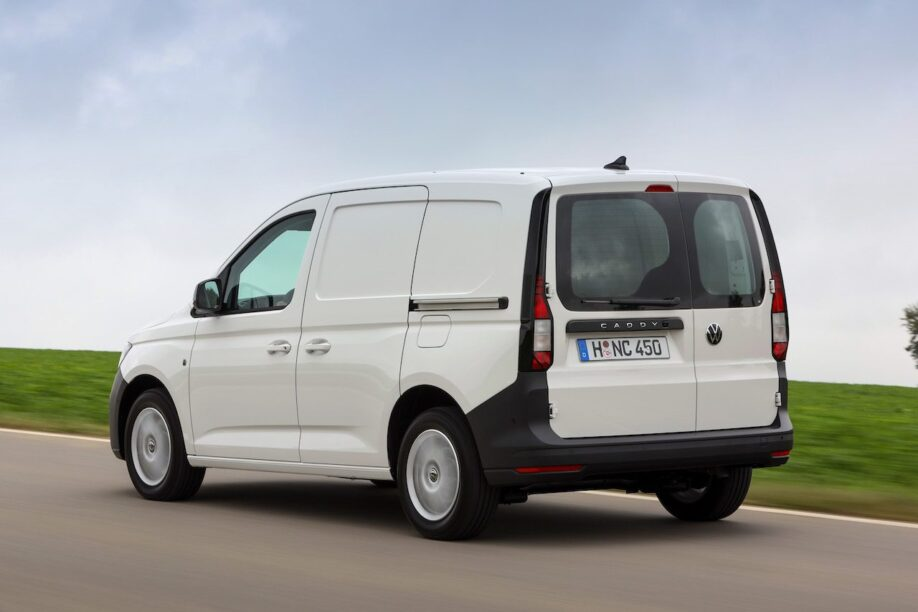 Volkswagen schopt prijs Caddy onder de 15 mille