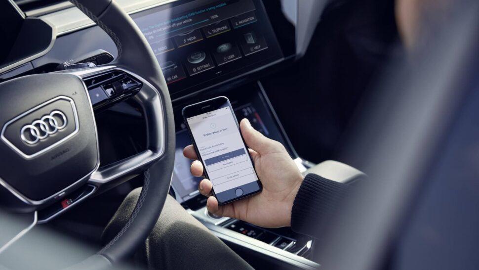 Audi gaat achteraf opties verkopen, dit kost het