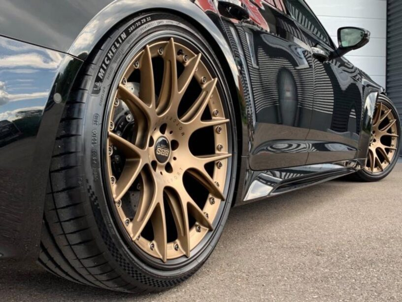 TVW RS6