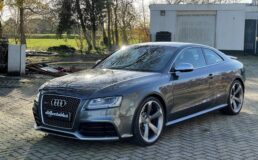 Audi RS5 The Collectables