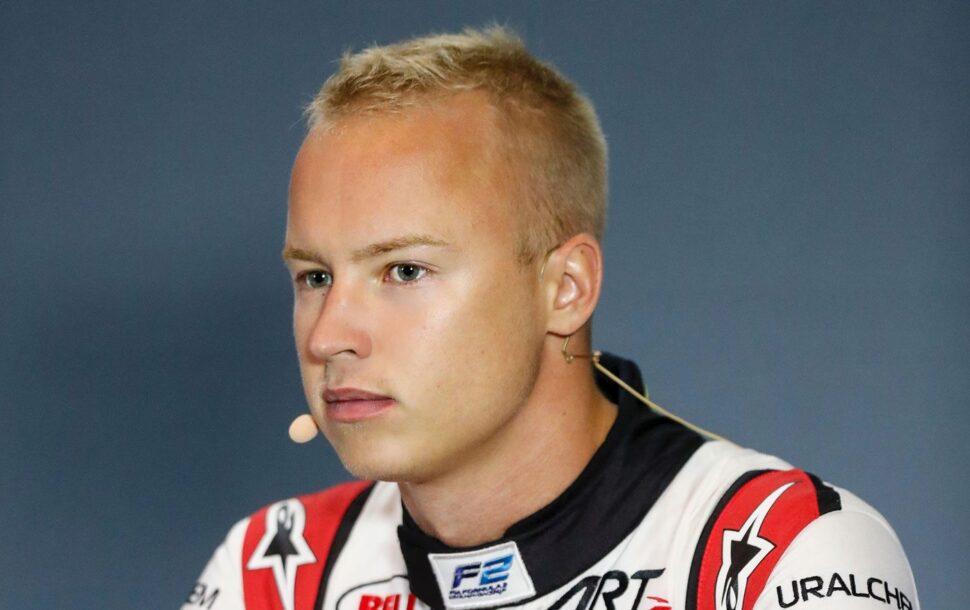 FIA en Formule 1 hebben gereageerd op de commotie rondom Nikita Mazepin