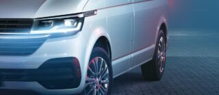 Dit is de Volkswagen Transporter 7 [video]