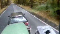 Video - brakecheck doen bij een tractor