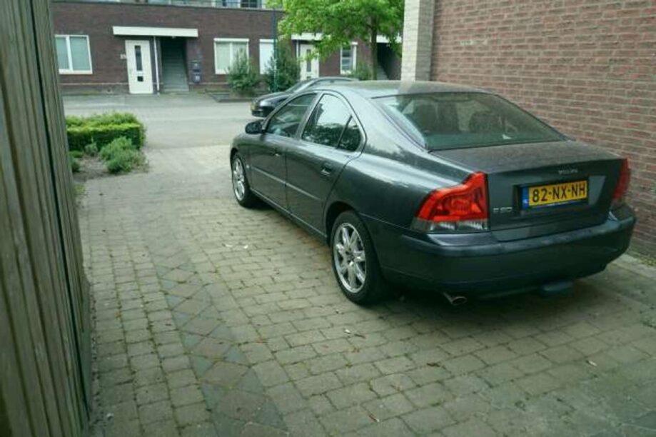 Volvo Blik op de Weg
