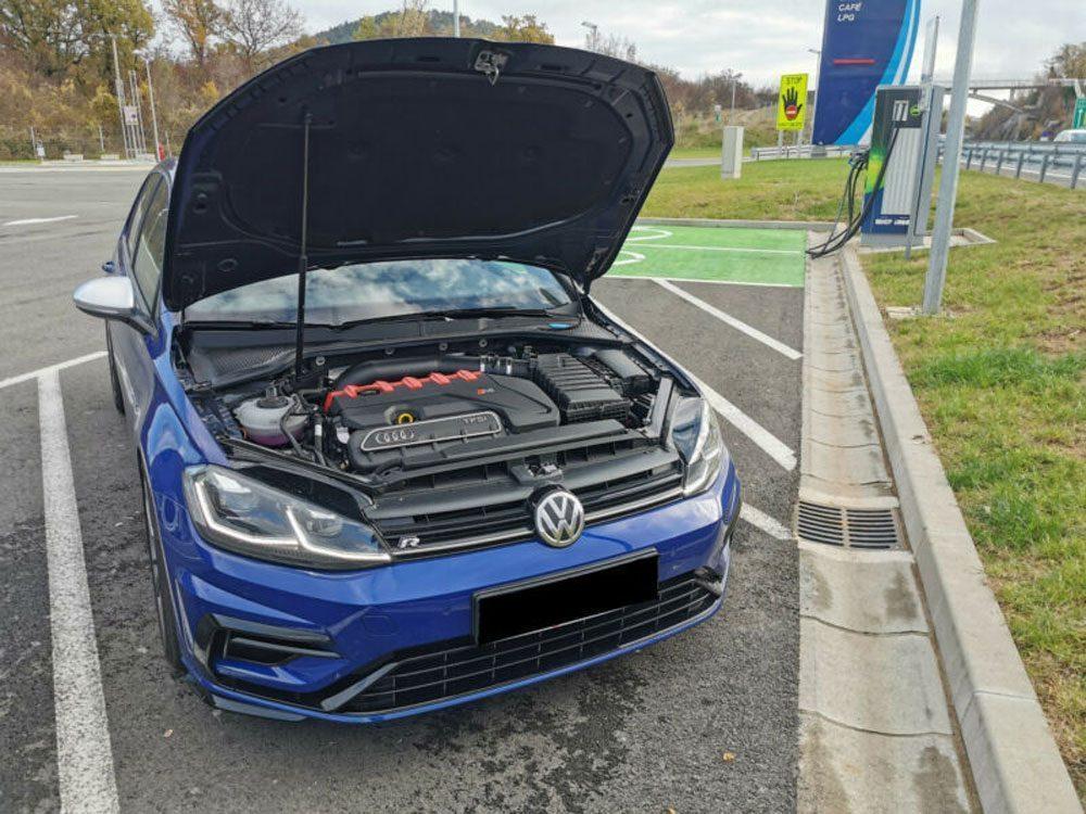vw golf r rs3 motor