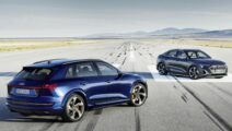 Audi verbrandingsmotor