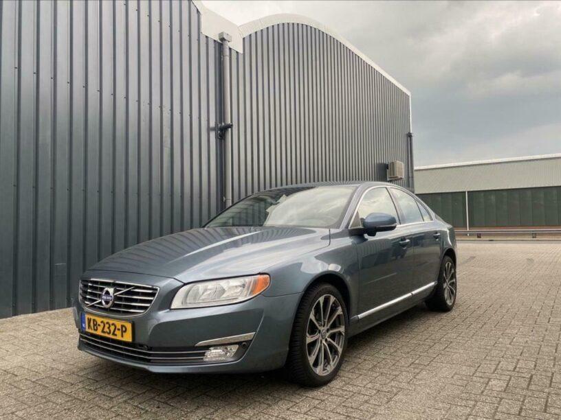 duurste Volvo van Nederland