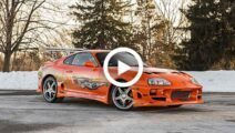 Video: De afgewezen auto's van The Fast & Furious