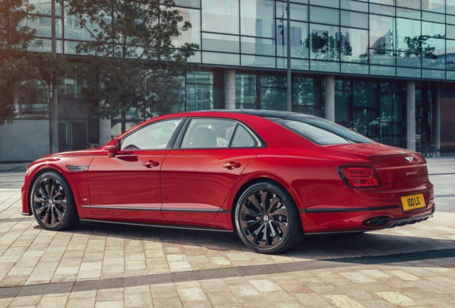 Bentley verkocht in 2020