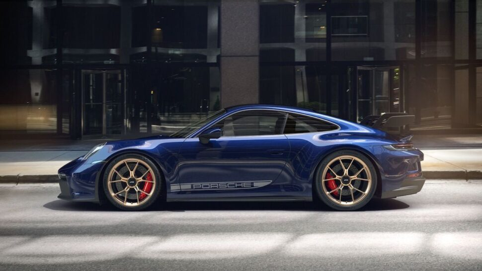 What does your dream Porsche 911 GT3 look like?