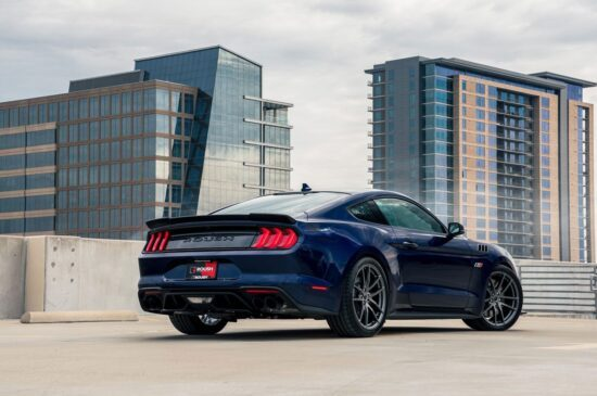 Roush Stage 3 Mustang GT