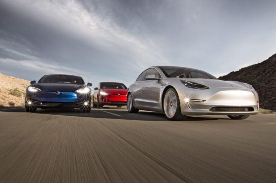 Tesla subsidie