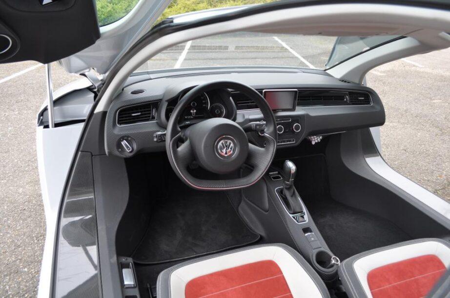 Volkswagen XL1 te koop in Nederland