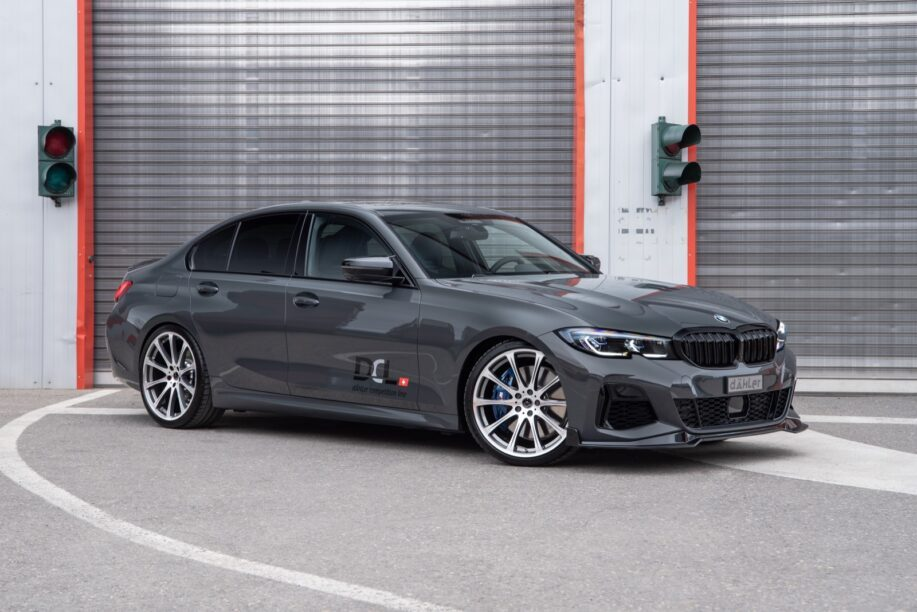 BMW M340i Competition Line