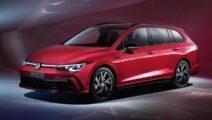 Video: Volkswagen Golf 8 R Variant met 320 pk in beweging