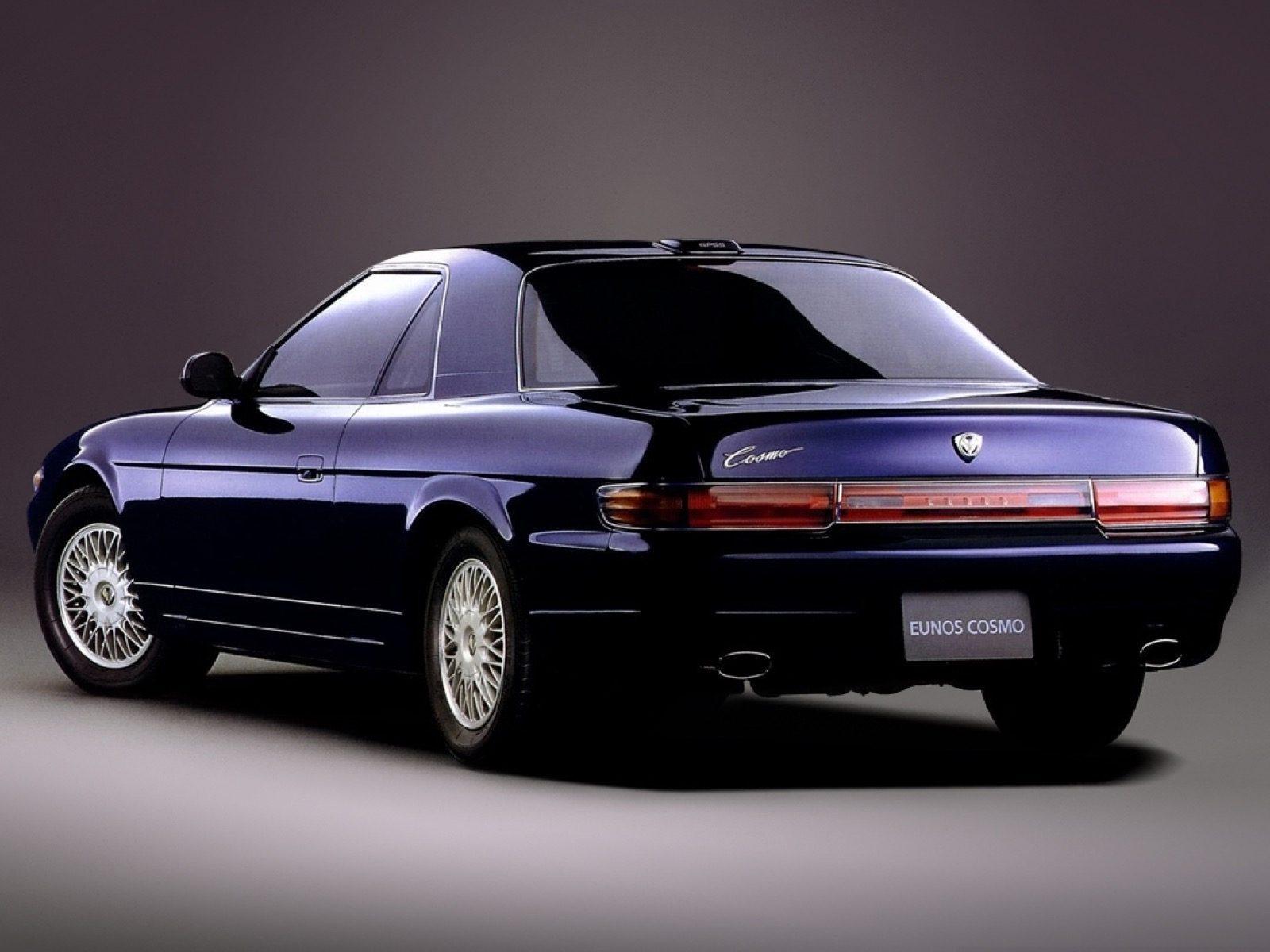 Japanse Gran Turismo