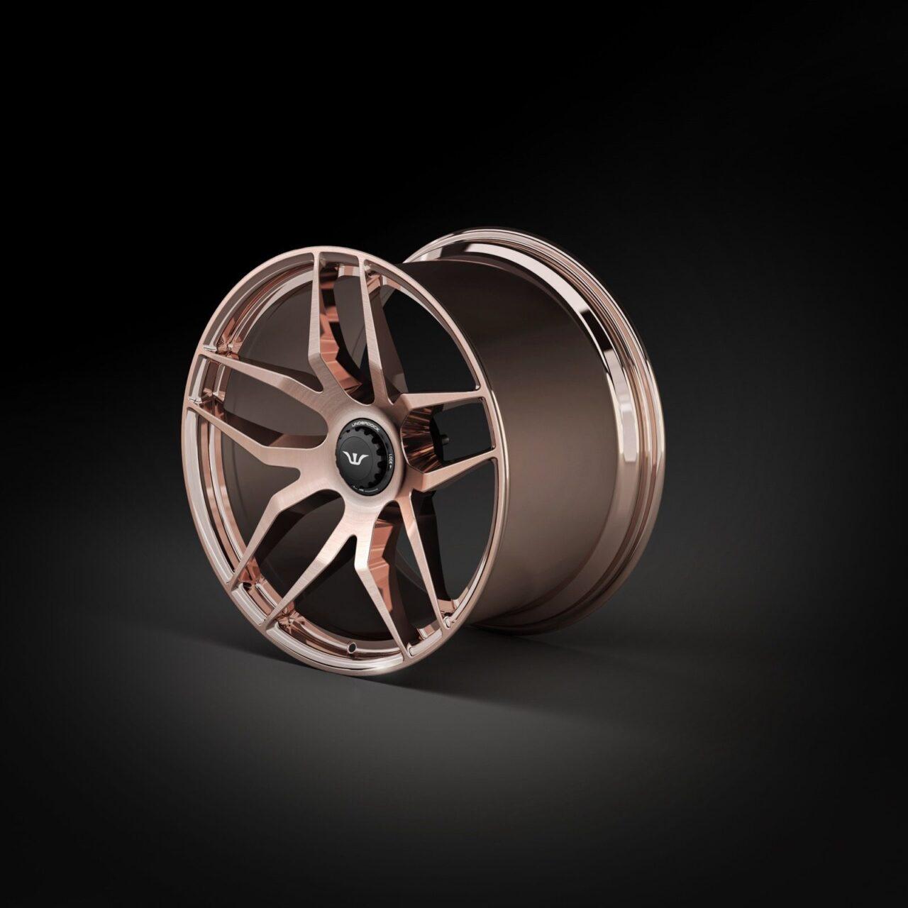 Wheelsandmore AMG GT Black Series