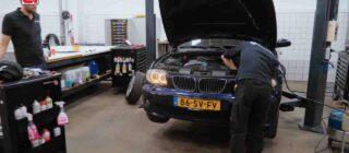 BMW 130i onderhoud (en dit heeft het gekost)