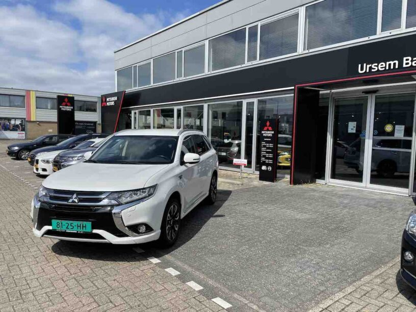 Mitsubishi Outlander occasion aankoopadvies