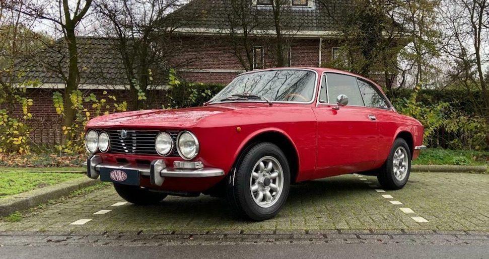 Alfa Romeo eerlijk verhaal