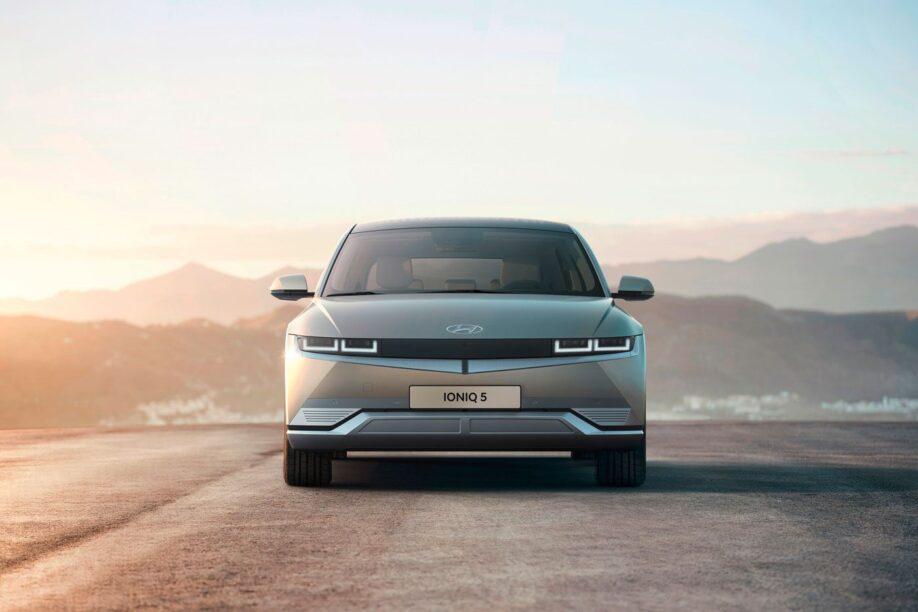 Hyundai maakt de prijs van de Ioniq 5 instapper bekend