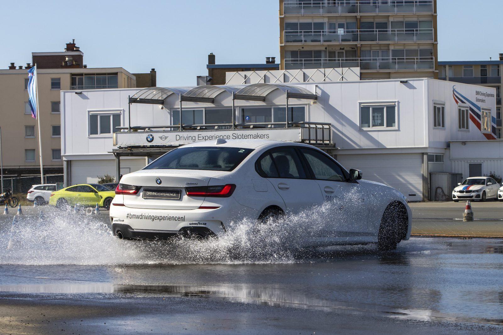 Vaderdag tip: 14 juli Autoblog BMW Driving Experience, nu te boeken in de Shop!