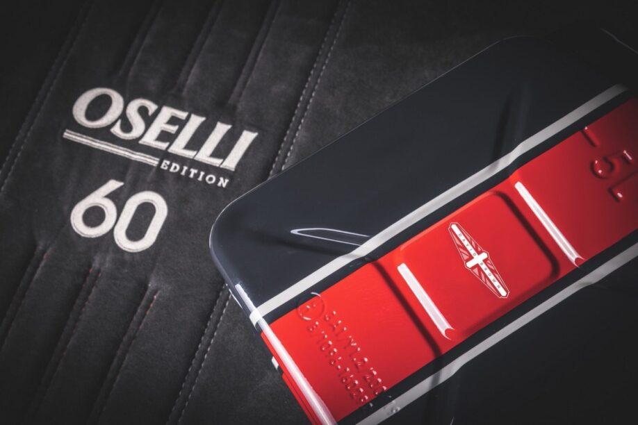 Mini Oselli Edition