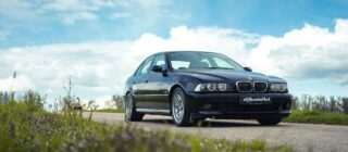 The Collectables - BMW E39 M5