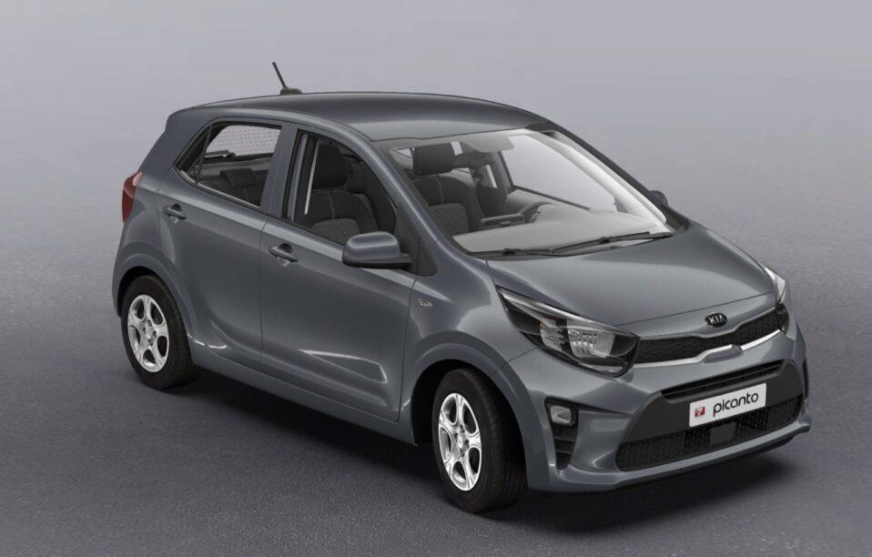 goedkoopste auto's van Nederland