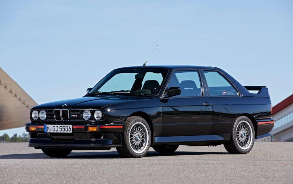 BMW M3 Sport Evo