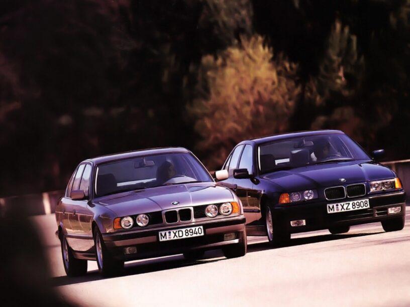 BMW dumpt motorenaanbod
