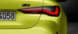 Video: boenderen met de BMW M4 'CSL'