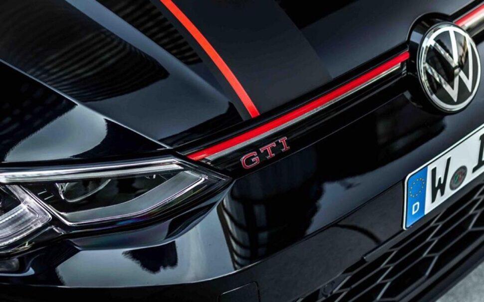 Manhart Golf 8 GTI